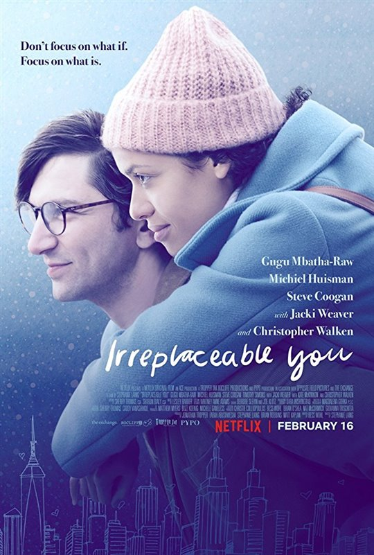 Irreplaceable You (Netflix)