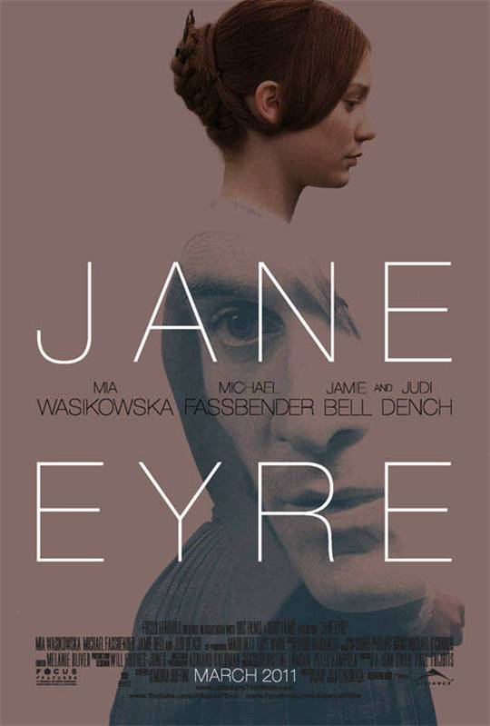 Jane Eyre Large Poster