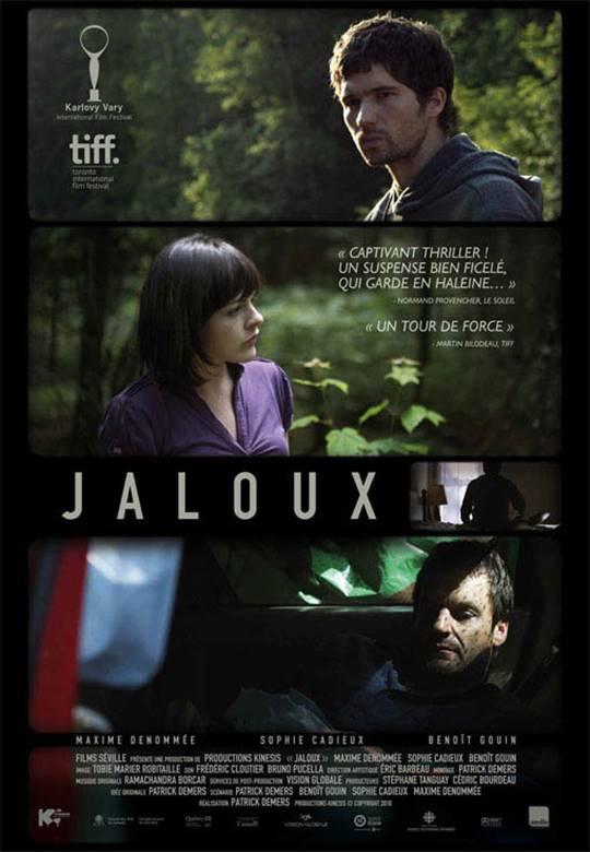 Jealous Large Poster