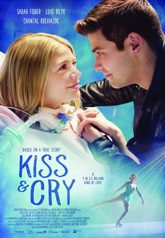 Image result for kiss and cry poster
