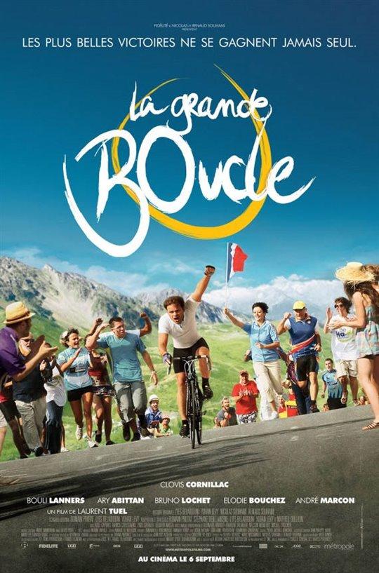 La grande boucle Large Poster