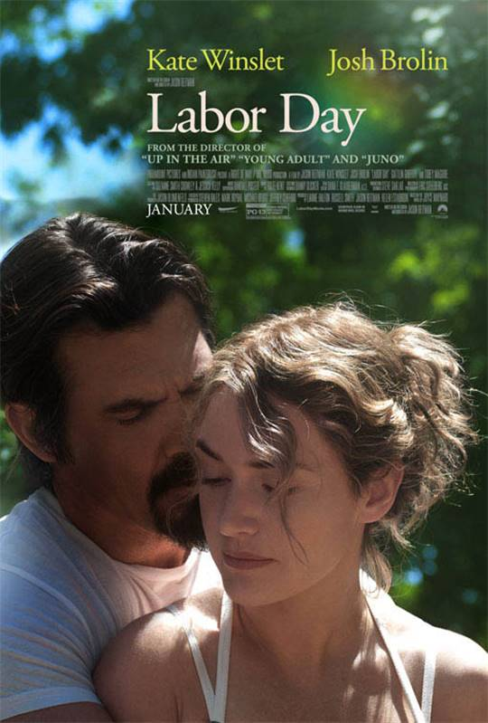 Labor Day Large Poster