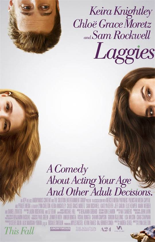 Laggies Large Poster