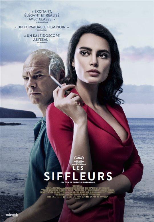 Les siffleurs (v.o.s-t.f.) Large Poster
