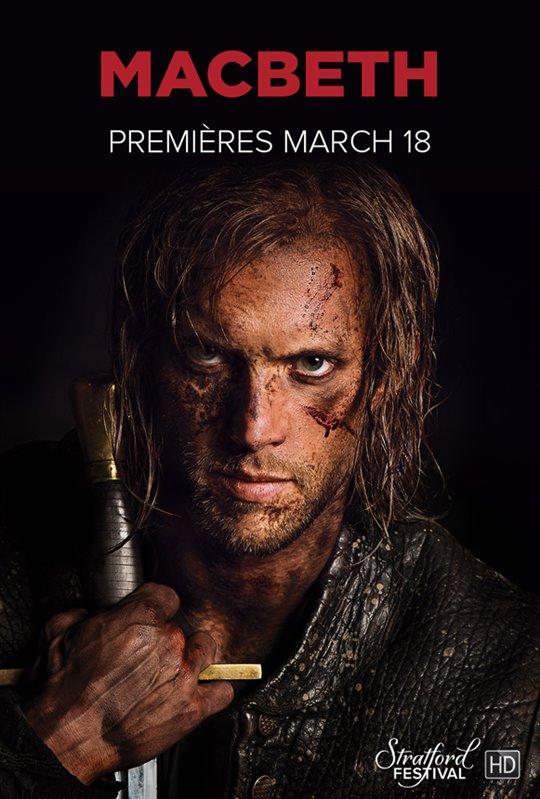 Macbeth - Stratford Festival HD