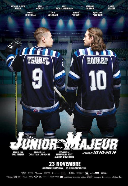 Major Junior