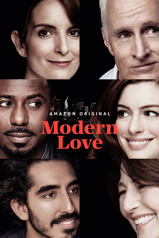 Modern Love (Amazon Prime Video) Large Poster