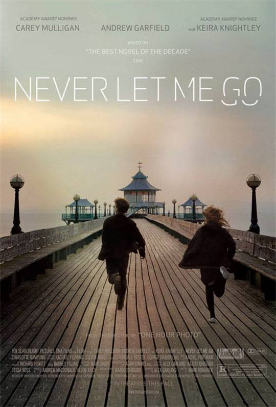 Never Let Me Go Large Poster