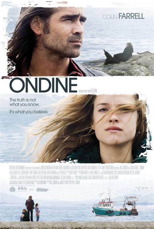 Ondine Large Poster