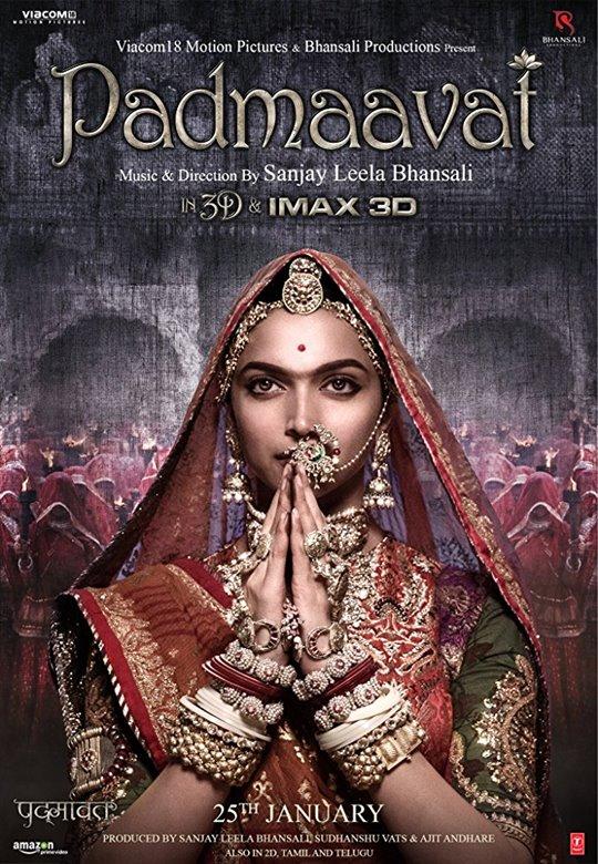 Padmaavat (Hindi)