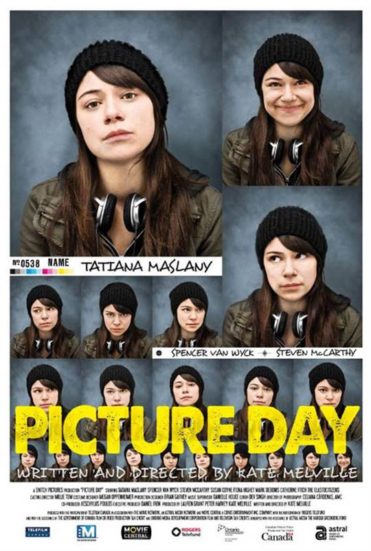 Picture Day Large Poster