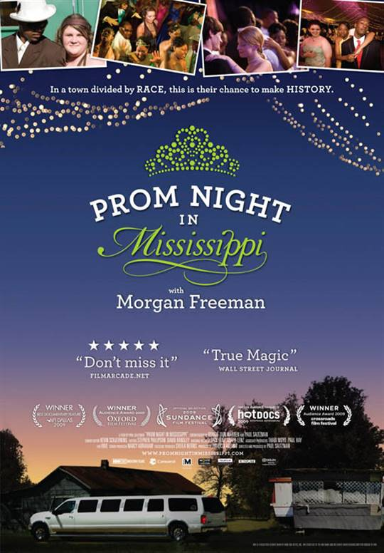 Prom Night in Mississippi Large Poster