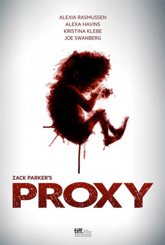 Proxy Large Poster
