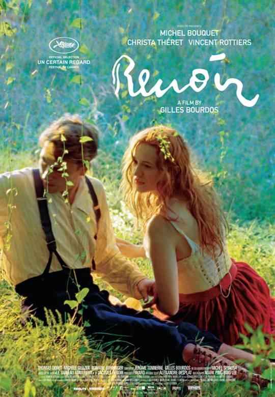 Renoir Large Poster