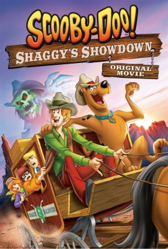Scooby-Doo! Shaggy
