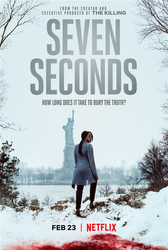 Seven Seconds (Netflix)