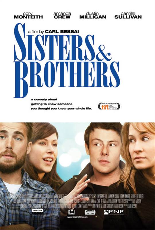 Sisters&Brothers Large Poster
