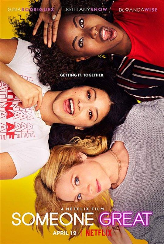 Someone Great (Netflix)