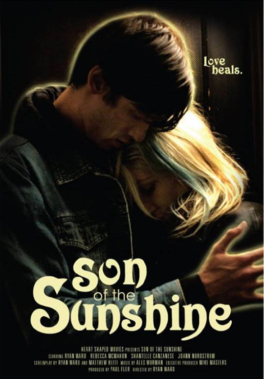 Son of the Sunshine Large Poster
