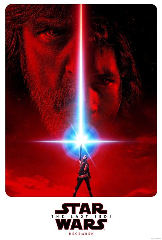 Star Wars: The Last Je...