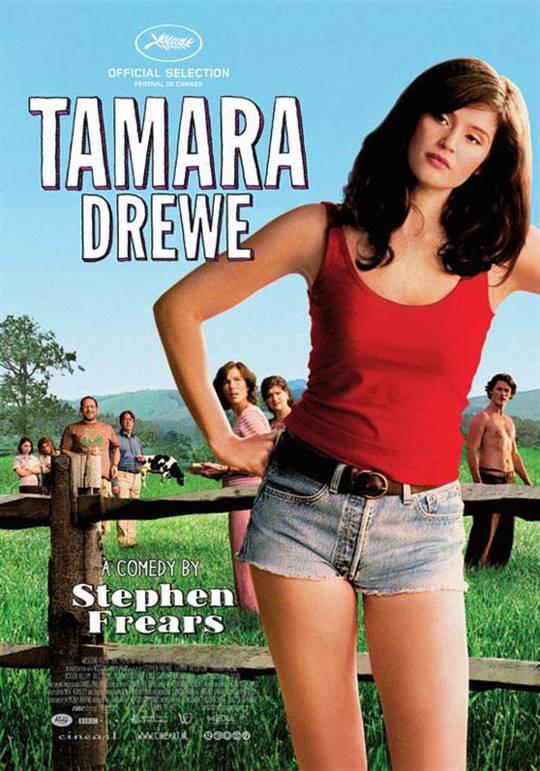 Tamara Drewe Large Poster