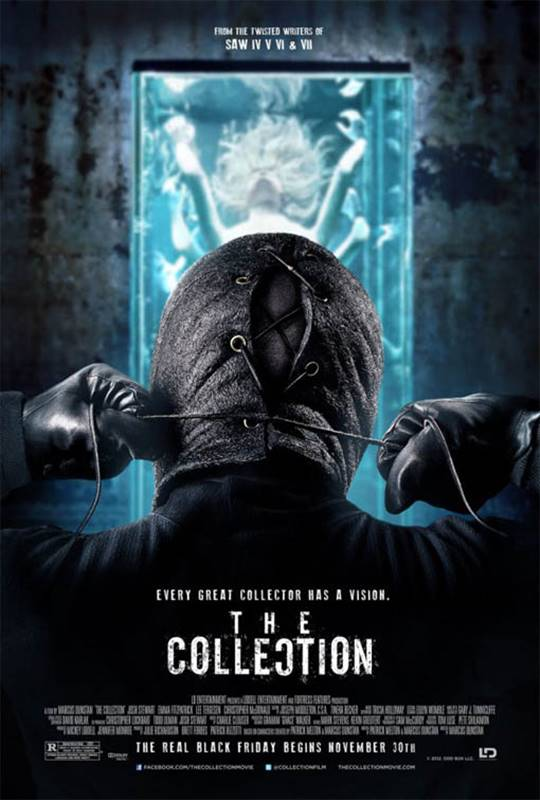The Collection Large Poster