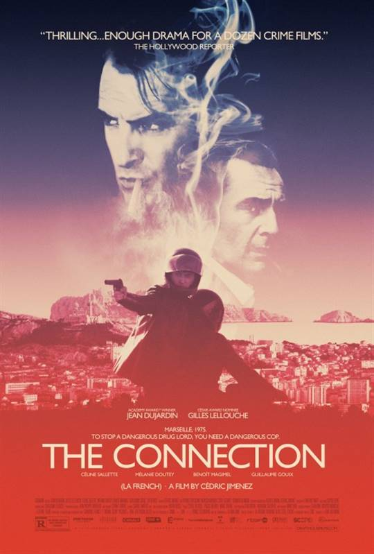 The Connection Large Poster