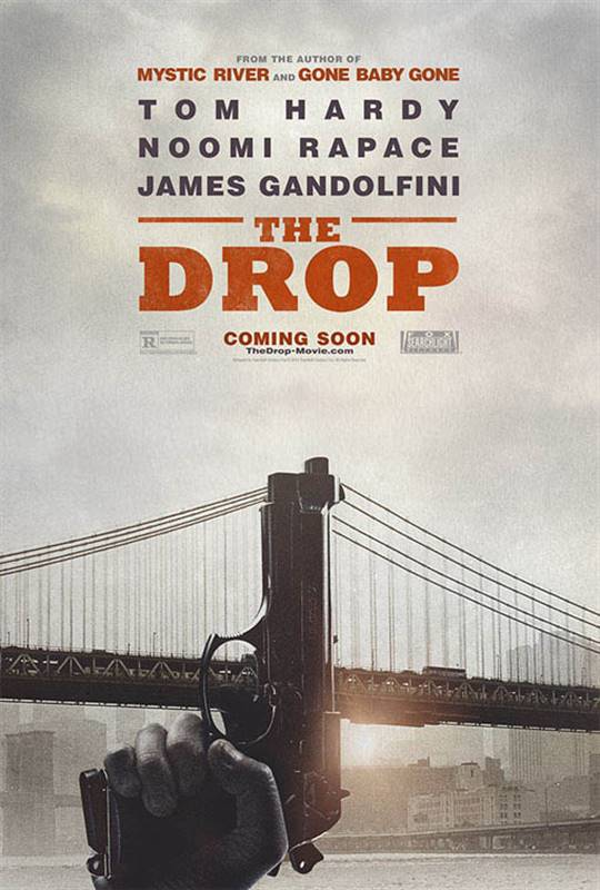 The Drop Large Poster
