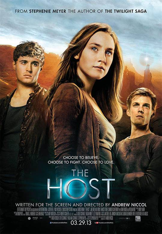 The Host Large Poster