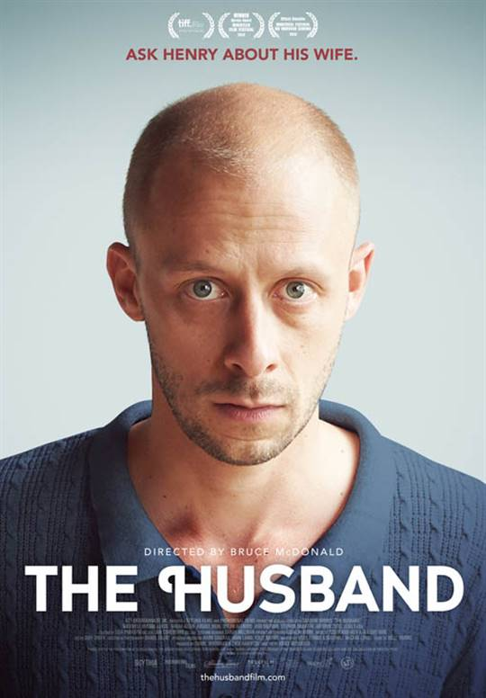 The Husband Large Poster