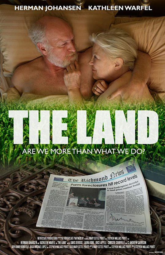 The Land (2019) Large Poster