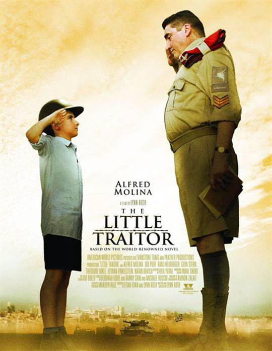 The Little Traitor Large Poster