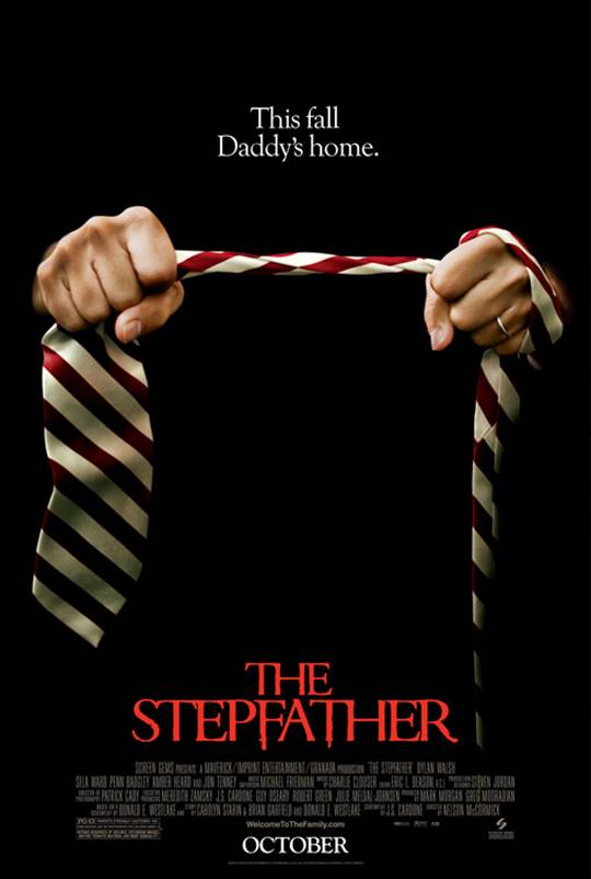 The Stepfather (2009) Large Poster