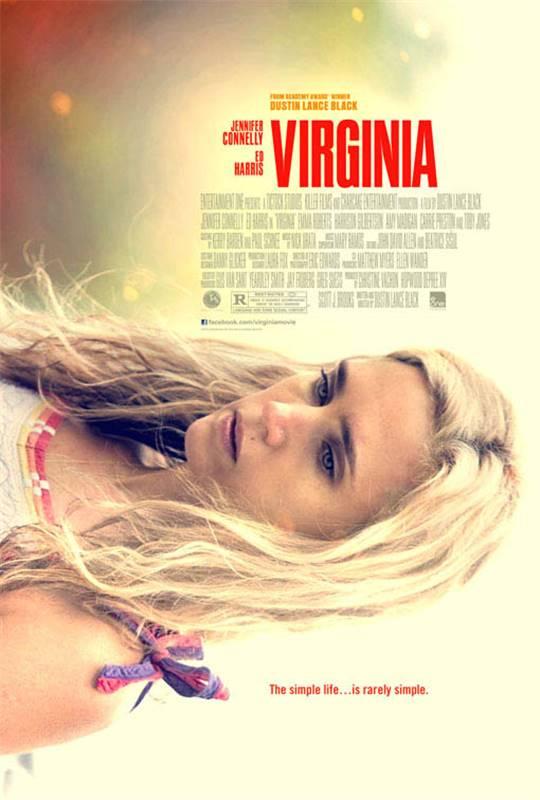 Virginia Large Poster