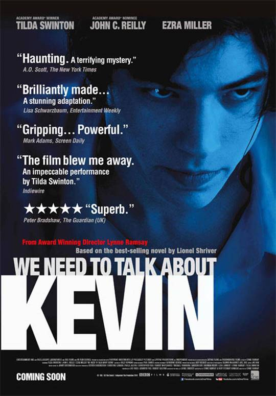 we need to talk about kevin essay Selfish, parent, emotions, babies - we need to talk about kevin.
