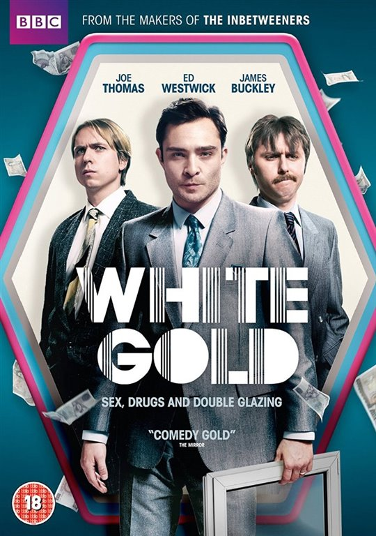 White Gold Netflix Coming Soon On Dvd Movie Synopsis