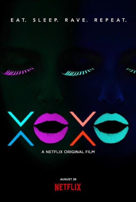 XOXO (Netflix)