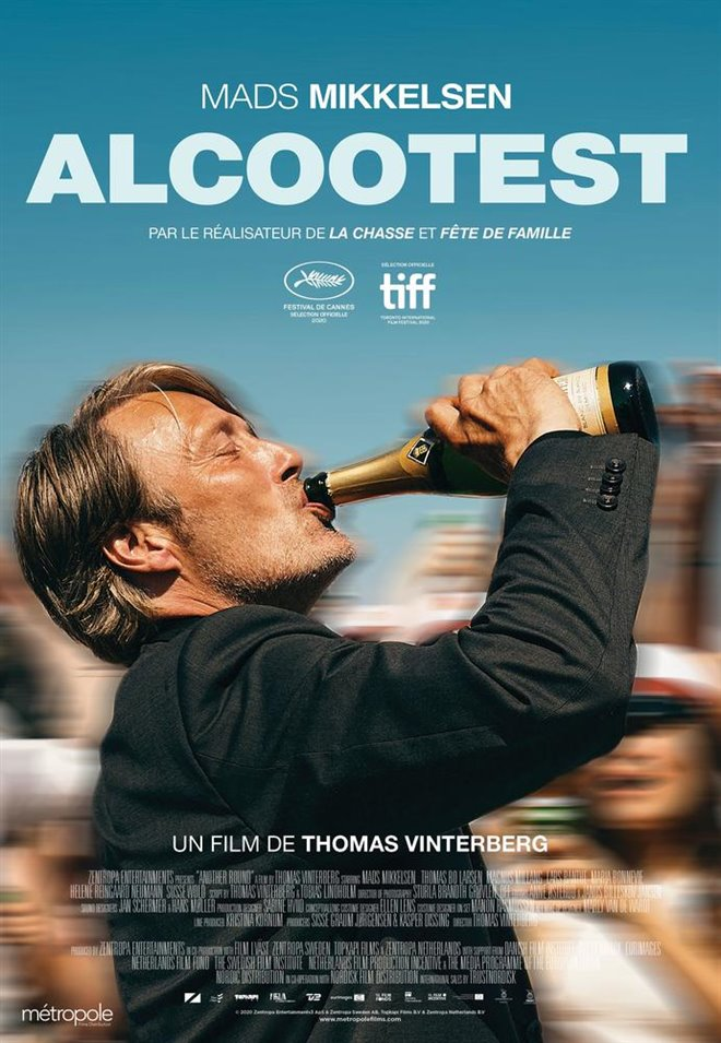 Alcootest (v.o.s.t.-f.) Large Poster