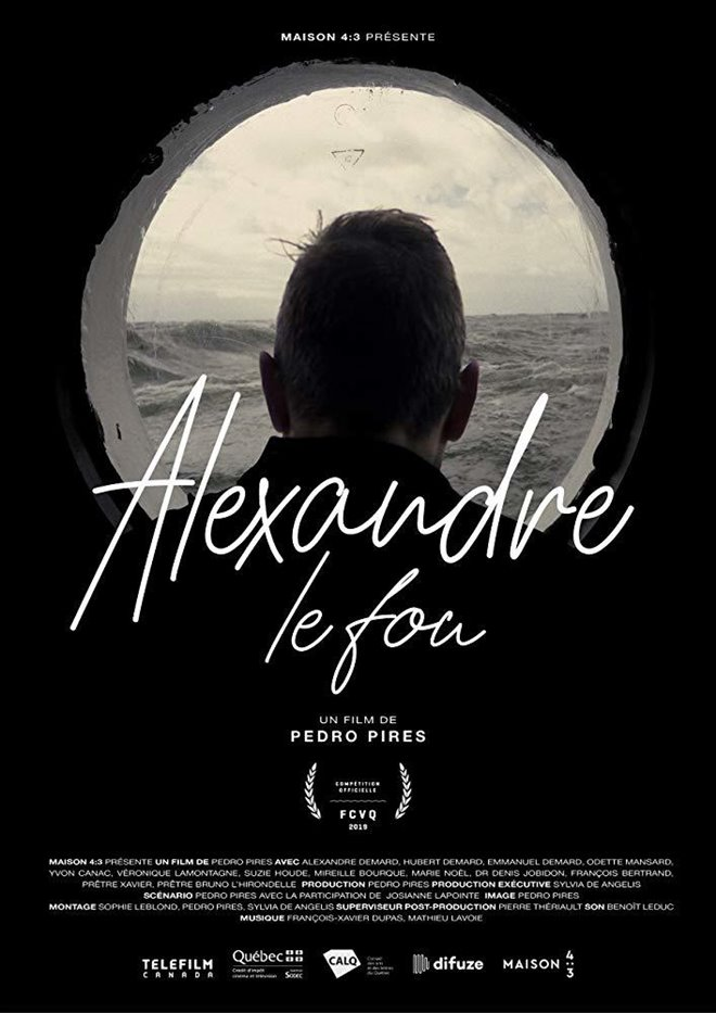 Alexandre le fou Large Poster