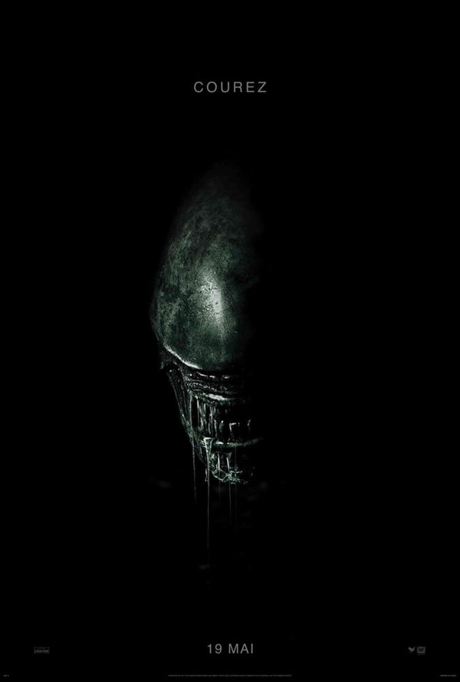 Alien : Covenant Large Poster