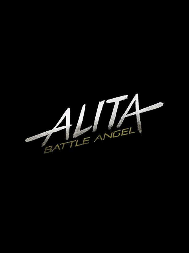 Alita: Battle Angel Large Poster