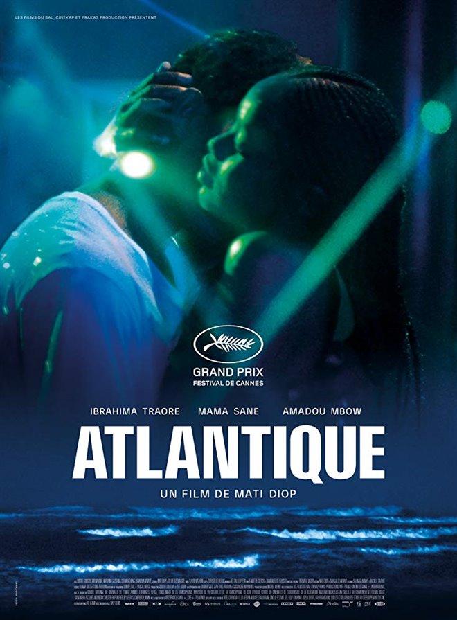 Atlantics Large Poster