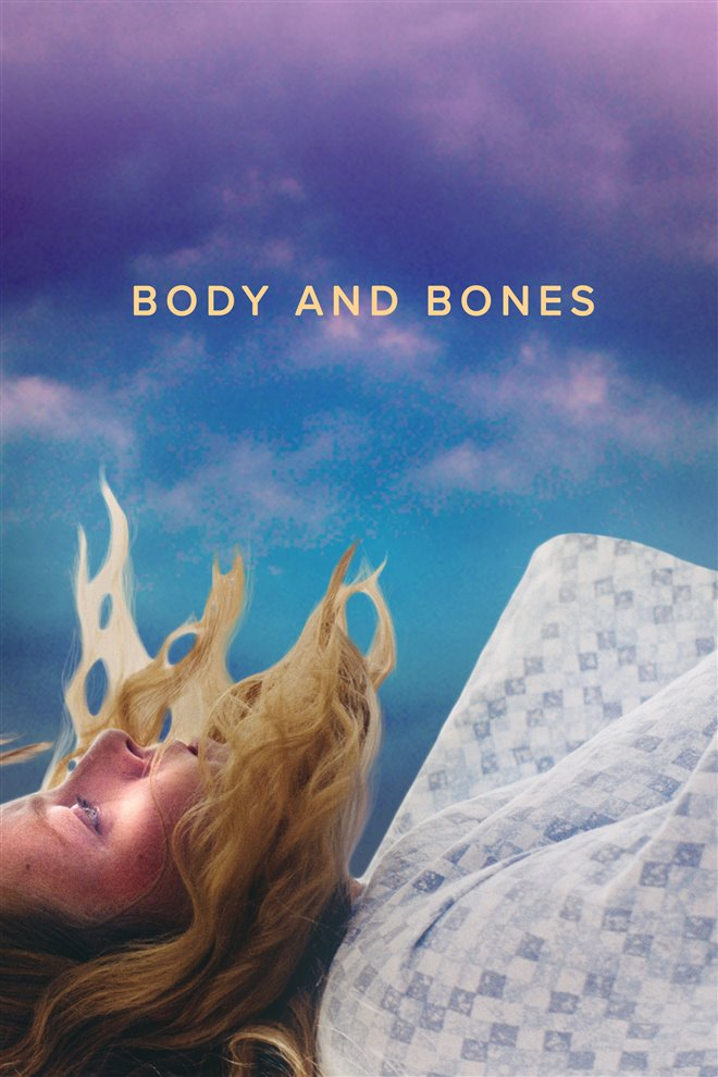 Body and Bones Large Poster