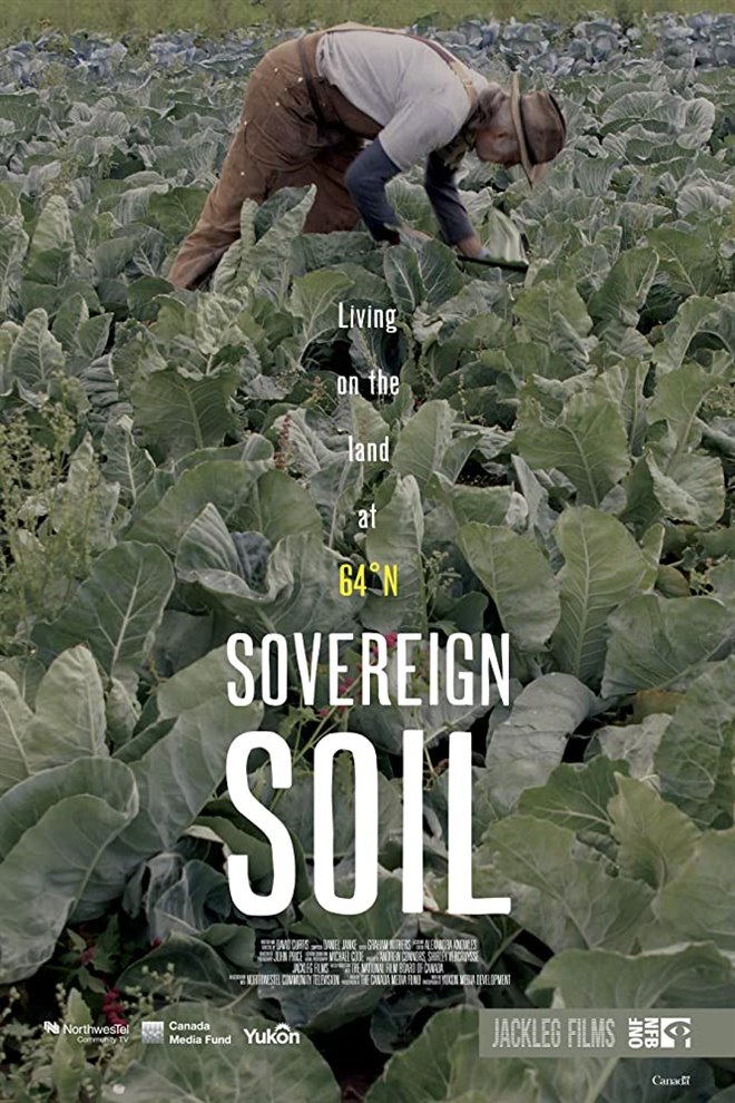 Cinematheque at Home: Sovereign Soil Large Poster