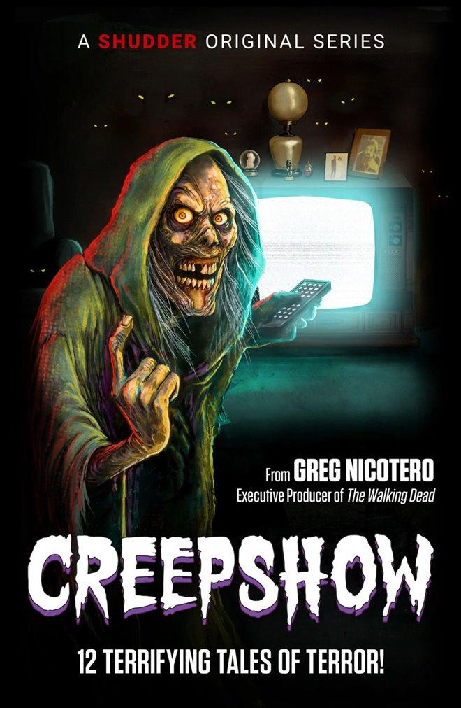 Creepshow: Season 1 Large Poster