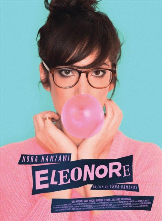 Éléonore Large Poster