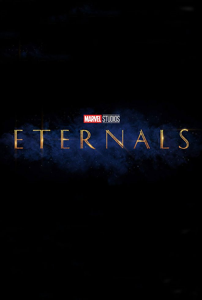 Eternals Large Poster