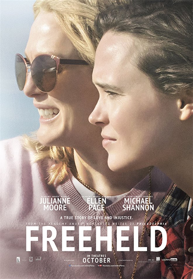 Freeheld Large Poster