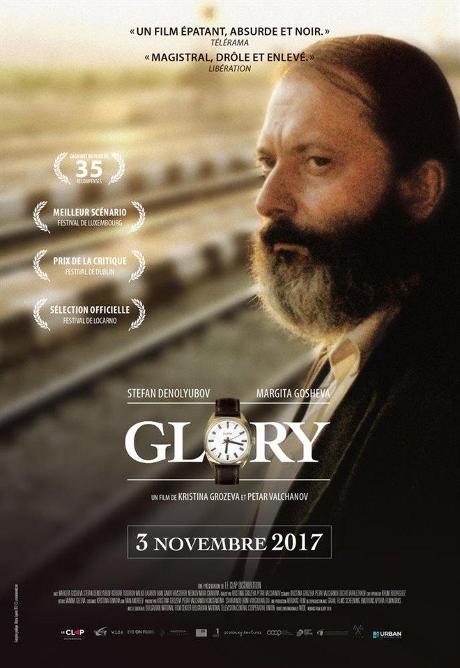 Glory (v.o.s.-t.f.) Large Poster