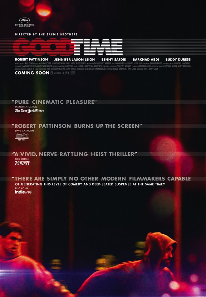 Good Time Large Poster